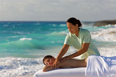 Top Memorable Massages In The World The D Travel Blog