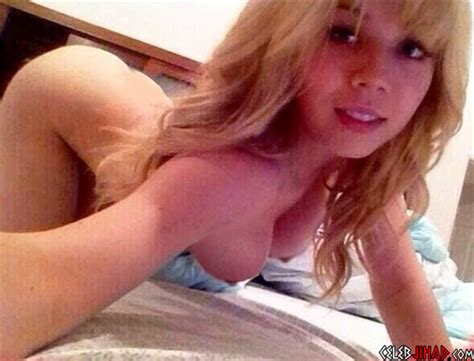 Jennette Mccurdy Nude Photo Leaked
