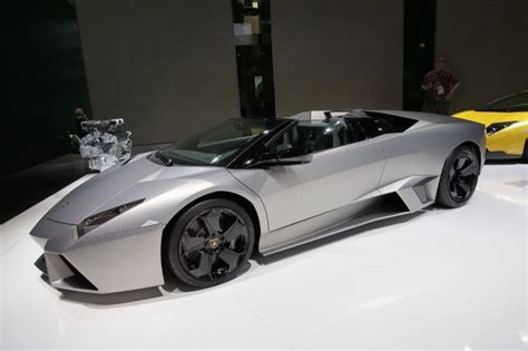 The Most Expensive Car Ever Sold In Singapore Is The