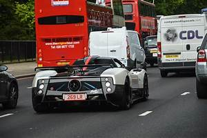 Supercars Spotted Some Rarities Vol 6 Page 280