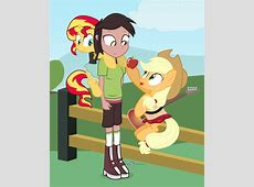 Have An Apple! by dm29 on DeviantArt