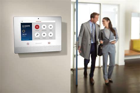 honeywell smart home smart home security system honeywell lyric