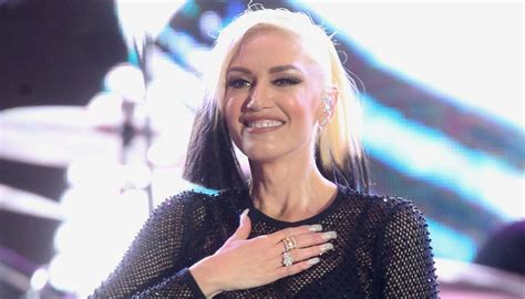 I Am Traditional Gwen Stefani by Report Gwen Stefani Won T Be Returning To The Voice