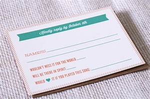 7 ways to make your wedding amazing water39s edge events With wedding invitation with song request