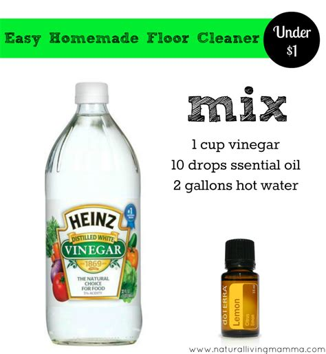 spring cleaning  homemade  natural cleaners