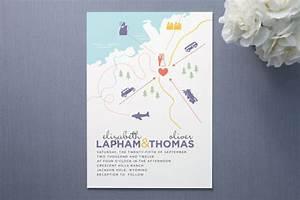 Destination wedding invitations invitation crush for Wedding invitations for destination weddings wording
