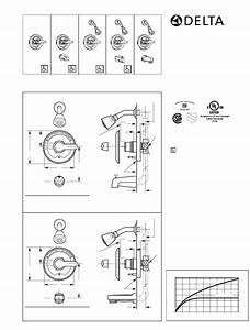 Delta Plumbing Product 1323 User Guide