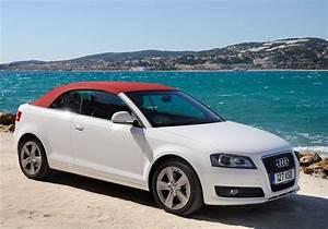 Audi Cabriolet A3 : audi a3 cabriolet 2008 car review honest john ~ Maxctalentgroup.com Avis de Voitures