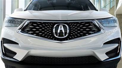 Acura Rdx Luxury Crossovers Mdx Crossover Suvs