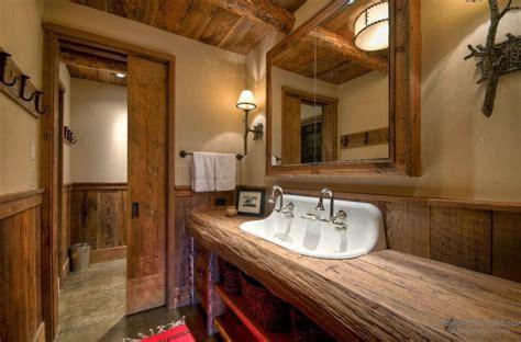 Rattan Vanity by Country Bathroom Designs Ifresh Design