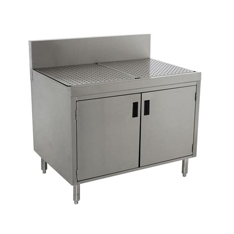 retail kitchen cabinets advance tabco prscd 19 24 24 quot stationary storage cabinet w 1924