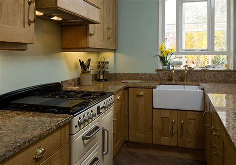 Ideas For Painted Kitchen Cabinets - traditional oak kitchen lovewood kitchens
