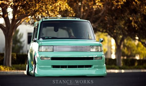 stance works todds bagged scion