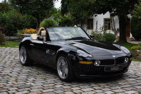 2004 Bmw Z8 For Sale #1995490  Hemmings Motor News