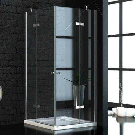 duschkabine glas eckeinstieg duschkabine 90 215 90 glas eckeinstieg h 228 user immobilien bau