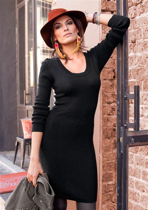 schwarzes kleid welche schuhe schwarzes kleid kombinieren so geht s ottoinsite