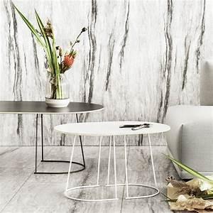 Couchtisch Weiß Klein : airy couchtisch von muuto online kaufen ~ Watch28wear.com Haus und Dekorationen