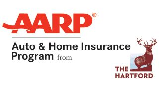 aarp homeowners insurance   quote  hartford