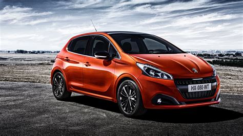 Peugeot 208 Hd Picture by 1920x1080 Hd Wallpaper Peugeot 208 Hatchback