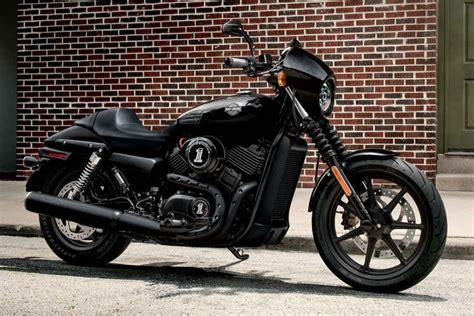 Harley-davidson 2017 Street 500 Review Specs Price