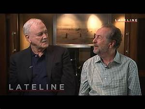 Interview with John Cleese and Terry Jones | Doovi