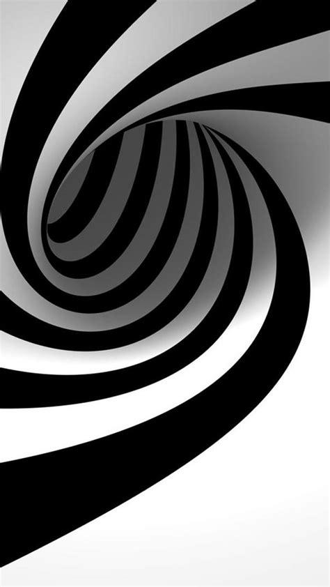 black  white swirl wallpaper  images