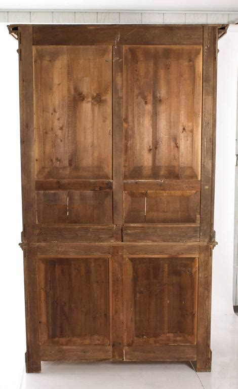 types of cabinets for kitchen louis philippe style cupboard for at 1stdibs 8623