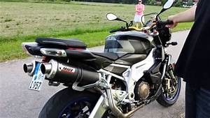 Aprilia Rsv 1000 Tuono  For Sale