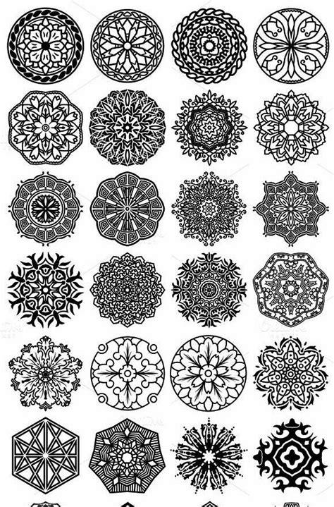 Pin by rob on Trends | Dot art painting, Mandala art, Pattern art