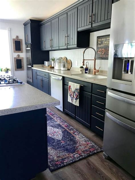 amazing fusion mineral paint kitchen makeover fusion