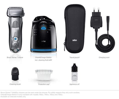braun series cc pulsonic shaver system review electric
