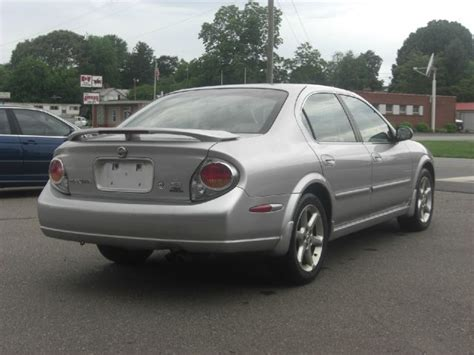 2003 Nissan Maxima Gxe 2003 nissan maxima pictures cargurus