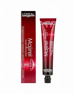 Loreal Hair Color Color Chart L 39 Oréal Majirel Permanent Hair Colour Hair Colour Dreams