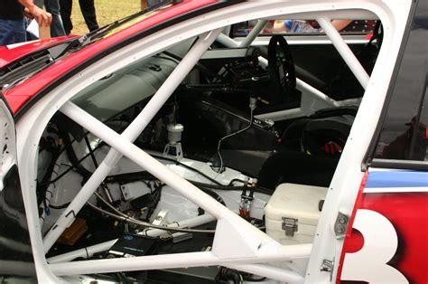 Jason Bright 2011 V8 Supercar Interior.jpg