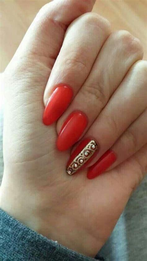 almond nails design nail designs almond shaped nail designs