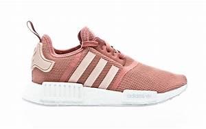 Adidas Nmd Damen : adidas nmd r1 w raw pink s76006 talc s76007 women sneaker damen schuhe ebay ~ Frokenaadalensverden.com Haus und Dekorationen