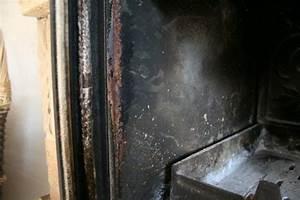 Nettoyer Fonte Rouillée : poele en fonte rouille energies naturels ~ Farleysfitness.com Idées de Décoration