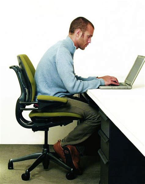 common causes of back after sitting