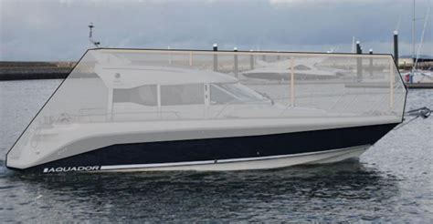 Dekzeil Boot Kopen by Winterdekzeilen Dektent Voor Aquador 28
