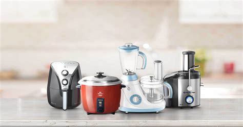 Kitchen Products In by Range Of Consumer Products Appliances By Bajaj