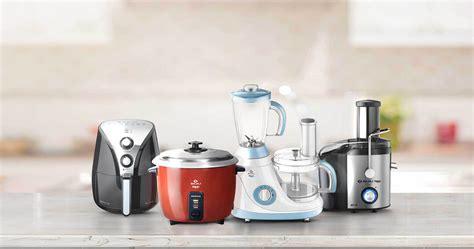 latest range  consumer products appliances  bajaj