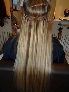 Russian Remy Hair Extensions By Glamorous Lengths KK