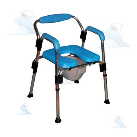 sedia doccia disabili sedia pieghevole da doccia e da comodo ab 94 intermed