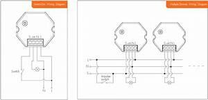 Hd2200  - Push-type Trailing Edge Dimmer  200w