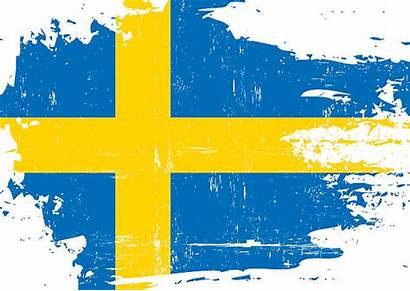 Swedish Vector Flag Culture Clip Illustrations Similar
