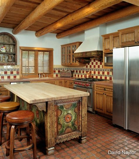 1000+ Ideas About Mexican Kitchens On Pinterest
