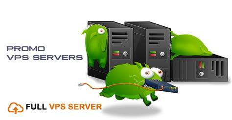With these updated valid vps promo codes, you could save more money when buying at vps online stores. Full VPS Server - Promo VPS Hosting