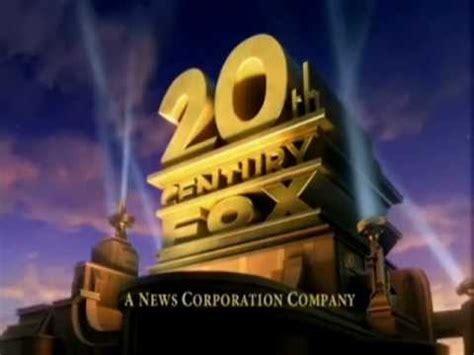 century fox logo  present youtube