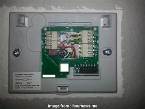 Honeywell Wifi Thermostat Wiring Diagrams Best Best