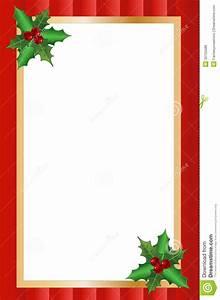 Christmas Border Royalty Free Stock Photos Image 32155588